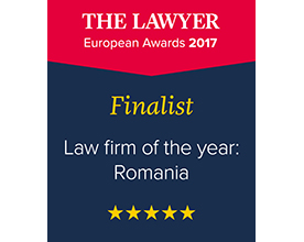 THE LAWYER EUROPEAN AWARDS, 2017