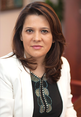 Managing Associates Alexandra Niculae